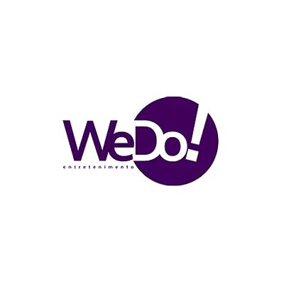 WeDo! Entrenimento